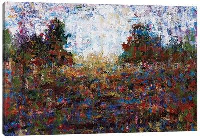 Landscape VI Canvas Art Print