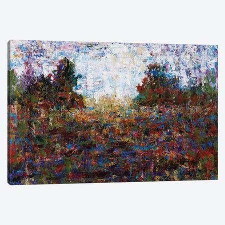Landscape VI Canvas Print #JMF59} by Joseph Marshal Foster Canvas Artwork