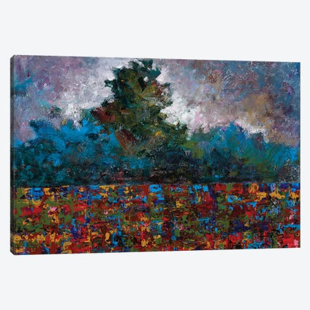 Trees For Days Canvas Print #JMF63} by Joseph Marshal Foster Canvas Art Print