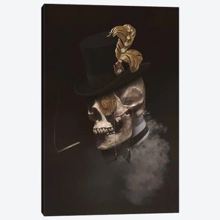 Jack Canvas Print #JMH9} by Jordan Marchand Canvas Artwork