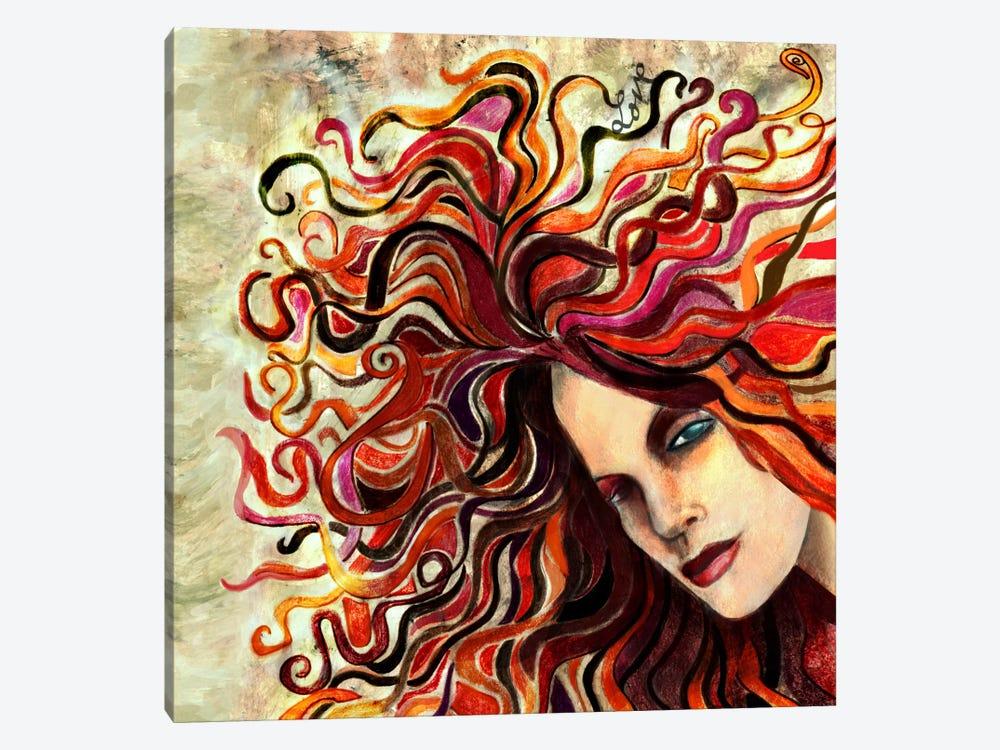Lauren by Jami Goddess 1-piece Art Print