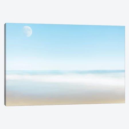 Beachscape Photo VI Canvas Print #JML160} by James McLoughlin Art Print