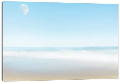 Beachscape Photo VI by Canvas Prints by James McLoughlin Canvas Art Print