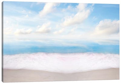 Beachscape Photo VII by Canvas Prints by James McLoughlin Canvas Art Print