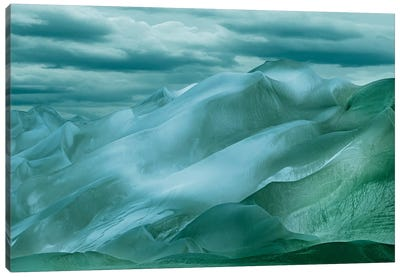 Colorado Dunes IV by Canvas Prints by James McLoughlin Canvas Art Print