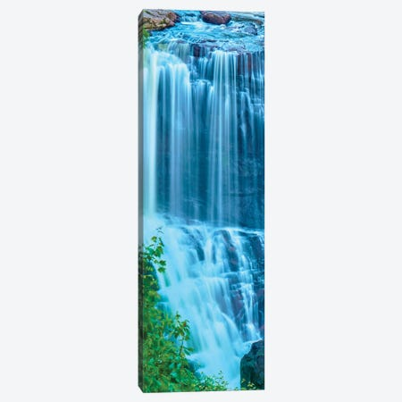 Vertical Water I Canvas Print #JML193} by James McLoughlin Canvas Art