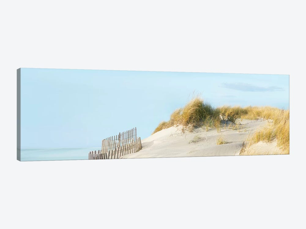 Beachscape I by James McLoughlin 1-piece Canvas Art