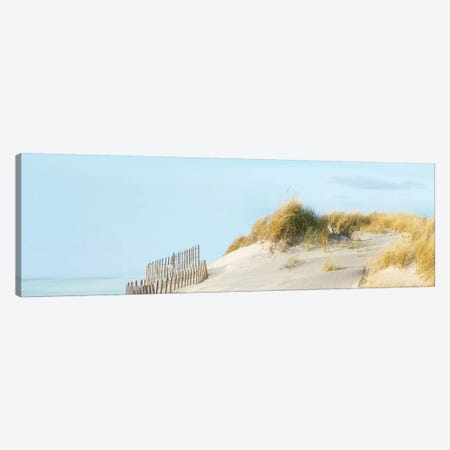 Beachscape I Canvas Print #JML19} by James McLoughlin Canvas Wall Art