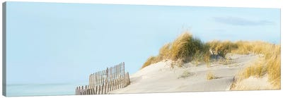 Beachscape I Canvas Art Print
