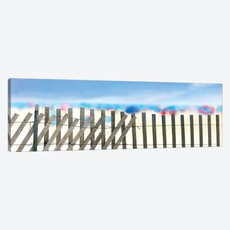 Beachscape II Canvas Print #JML20} by James McLoughlin Canvas Print