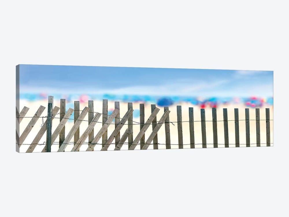 Beachscape II by James McLoughlin 1-piece Canvas Wall Art