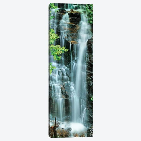 Vertical Falls I Canvas Print #JML217} by James McLoughlin Canvas Wall Art