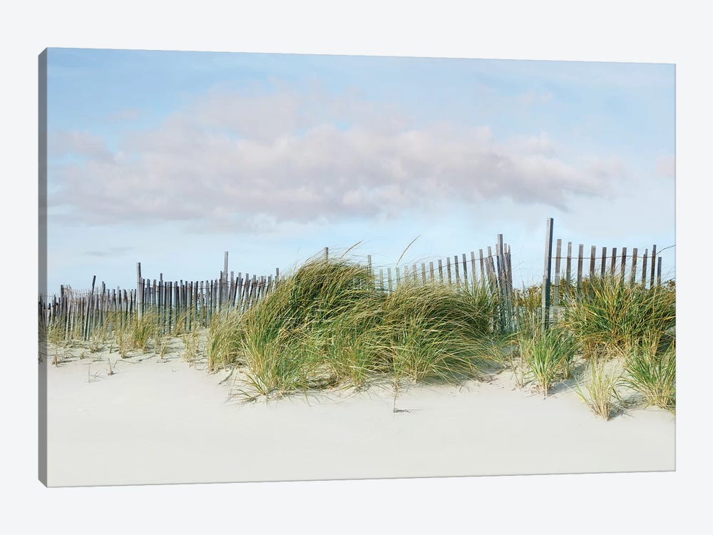 Beachscape IV by James McLoughlin 1-piece Canvas Wall Art