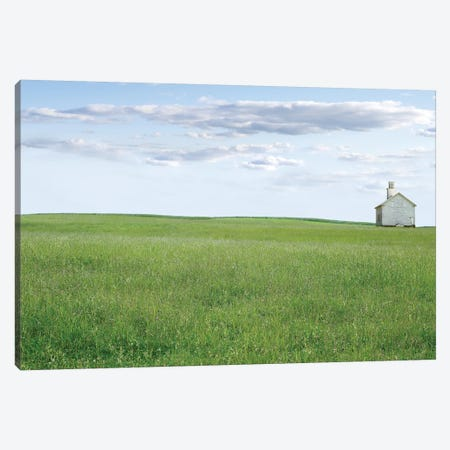 Farm & Country I Canvas Print #JML23} by James McLoughlin Canvas Art Print