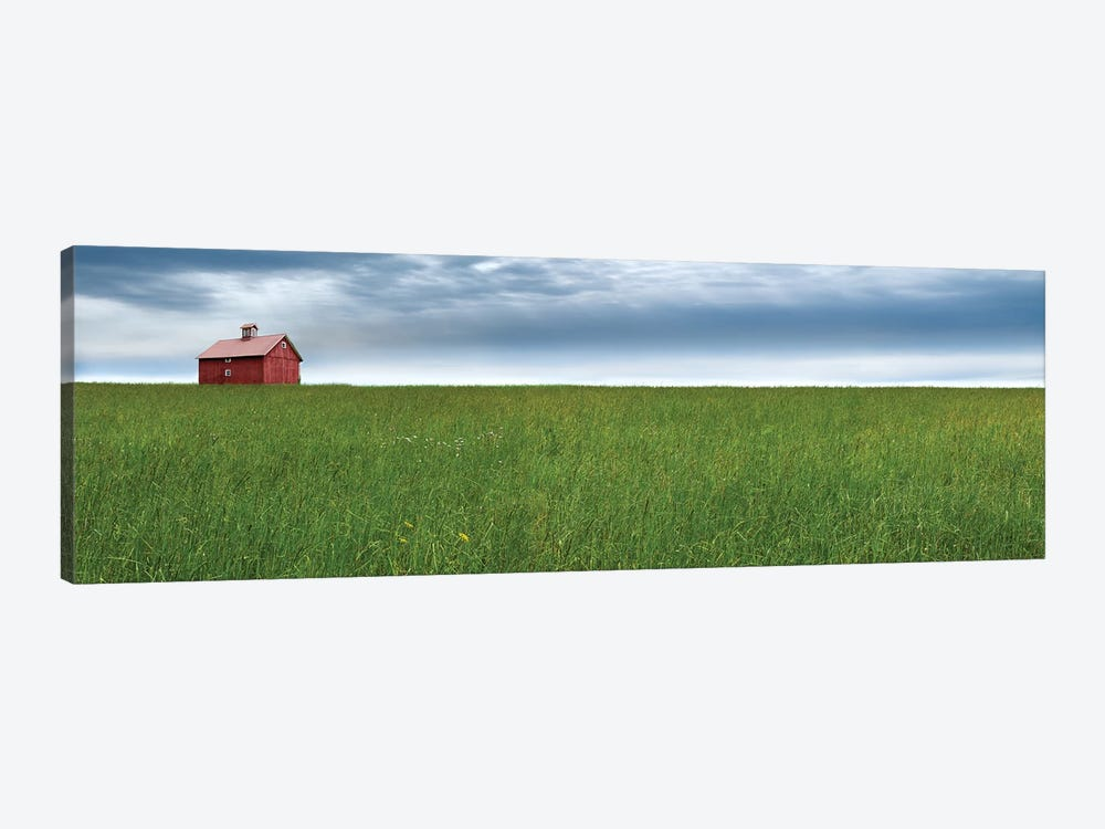 Farm & Country VI 1-piece Art Print
