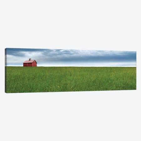 Farm & Country VI Canvas Print #JML29} by James McLoughlin Canvas Print