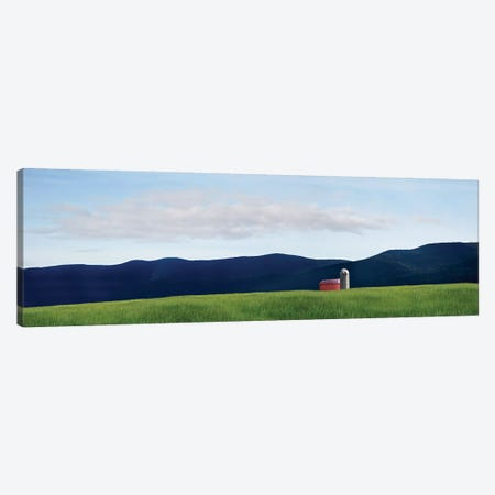 Farm & Country VIII Canvas Print #JML31} by James McLoughlin Canvas Artwork