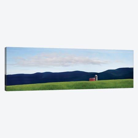 Farm & Country VIII Canvas Print #JML31} by James McLoughlin Canvas Artwork