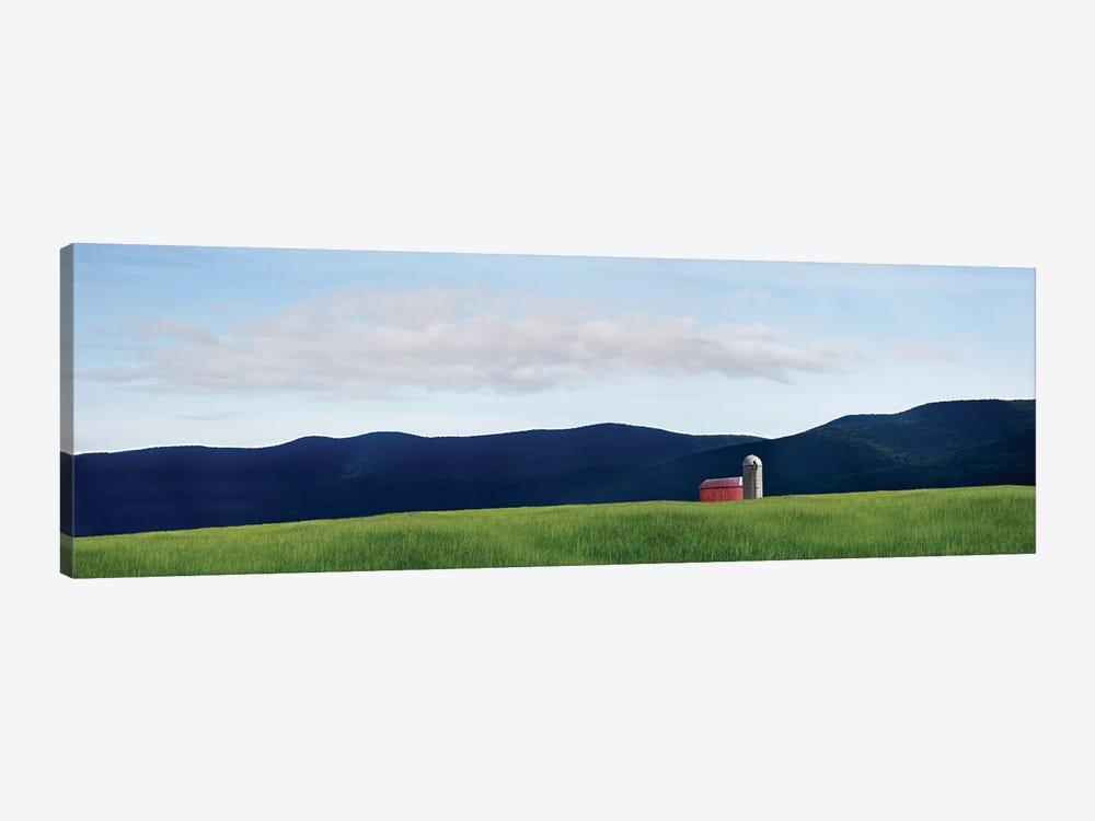 Farm & Country VIII by James McLoughlin 1-piece Canvas Wall Art