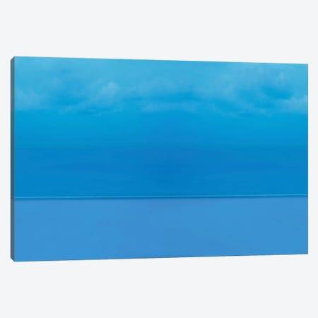 Dusk & Water IV Canvas Print #JML35} by James McLoughlin Canvas Print