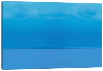 Dusk & Water IV Canvas Art Print