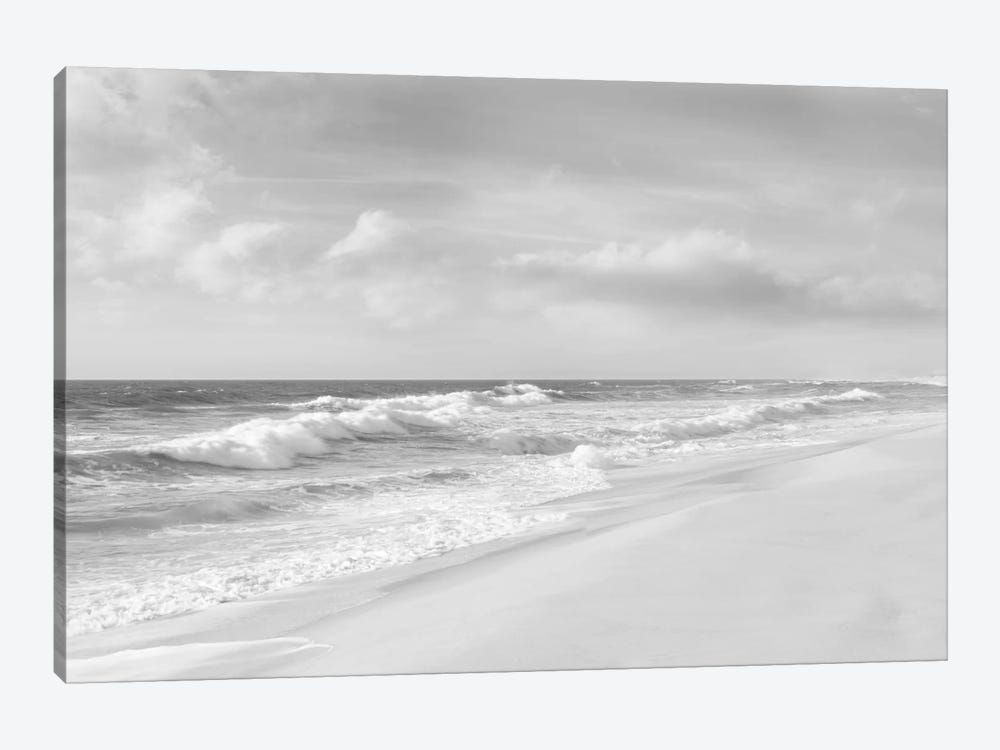 Hamptons V 1-piece Canvas Wall Art