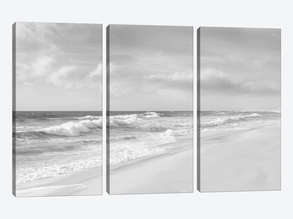 Hamptons V by James McLoughlin 3-piece Canvas Art