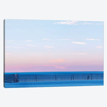 Beach Photography IV Canvas Print #JML83} by James McLoughlin Canvas Art Print