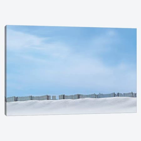 Beach Photography VI Canvas Print #JML86} by James McLoughlin Canvas Wall Art