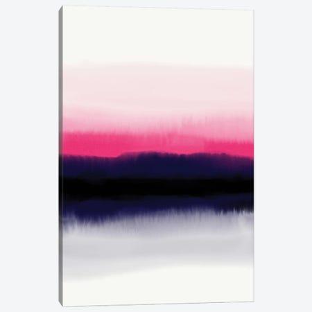 Start Again Canvas Print #JMO103} by Jacqueline Maldonado Canvas Print