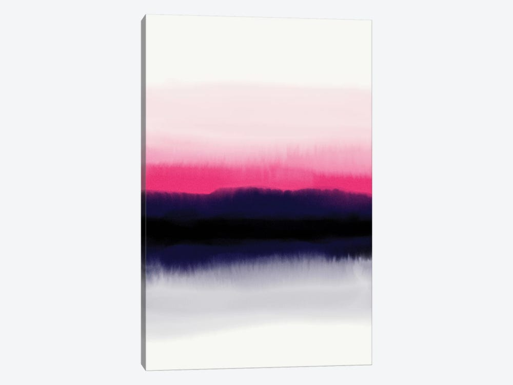 Start Again by Jacqueline Maldonado 1-piece Canvas Art