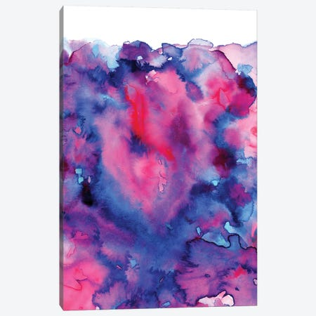 Surface Canvas Print #JMO104} by Jacqueline Maldonado Canvas Artwork