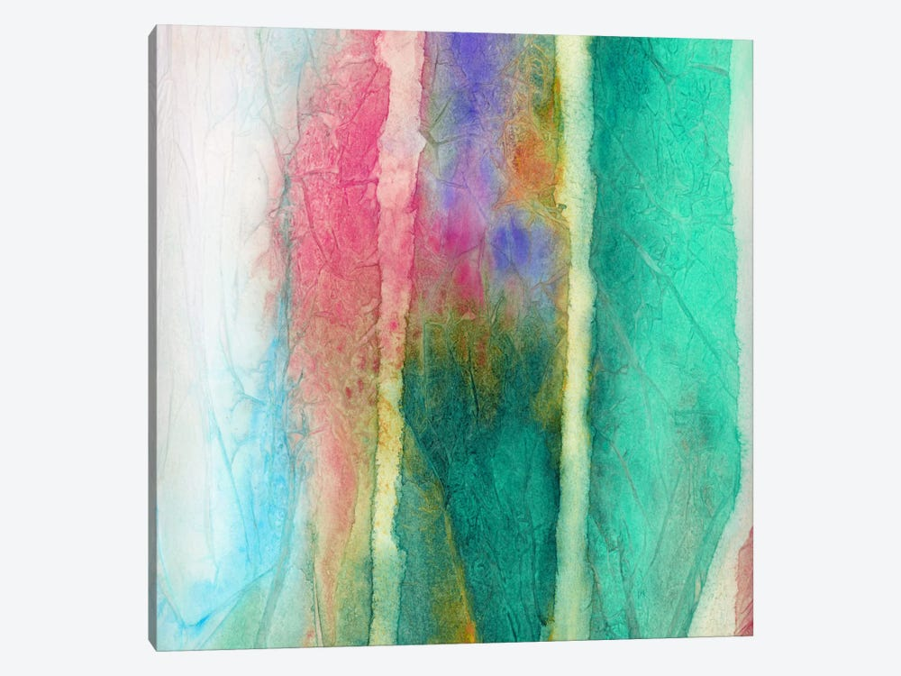 Skein III 1-piece Canvas Print