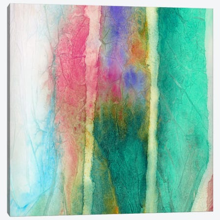 Skein III Canvas Print #JMO10} by Jacqueline Maldonado Canvas Print
