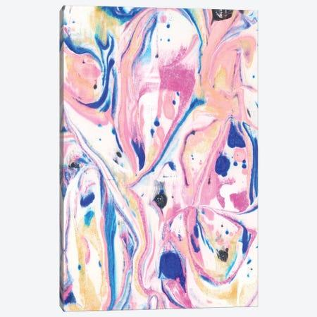 Free Spirit Canvas Print #JMO112} by Jacqueline Maldonado Canvas Art