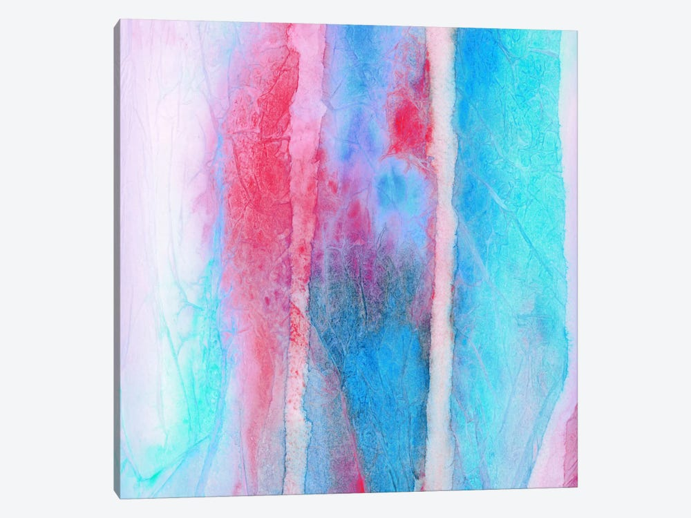 Skein IV by Jacqueline Maldonado 1-piece Canvas Artwork