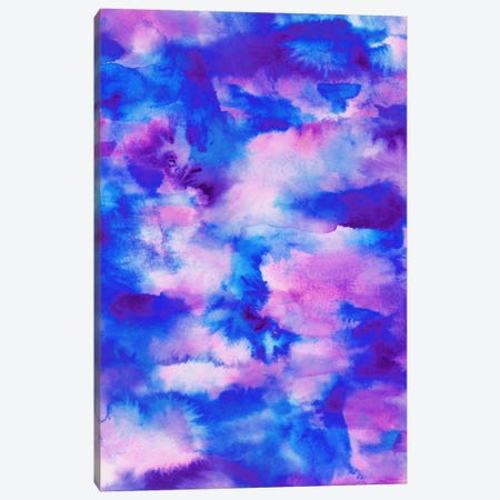 Someday, Some Sky Canvas Print #JMO13} by Jacqueline Maldonado Canvas Art Print
