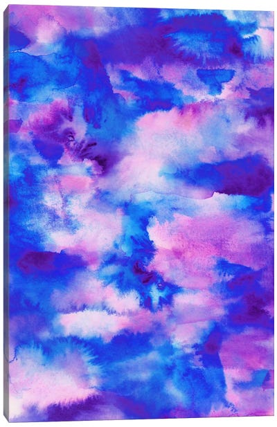 Someday, Some Sky Canvas Print #JMO13