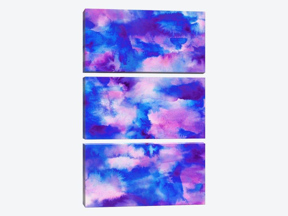 Someday, Some Sky by Jacqueline Maldonado 3-piece Canvas Artwork