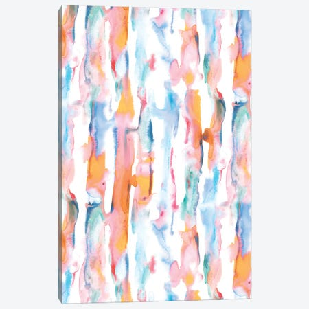 Openings Canvas Print #JMO146} by Jacqueline Maldonado Canvas Wall Art
