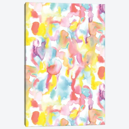 Rebirth Canvas Print #JMO147} by Jacqueline Maldonado Canvas Artwork