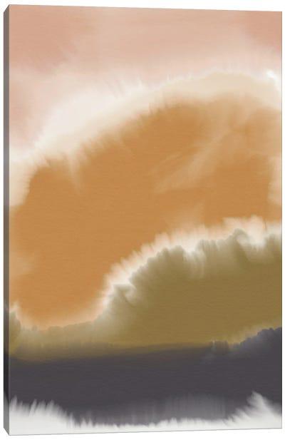 Meditation 2 Canvas Art Print