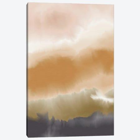 Meditation 4 Canvas Print #JMO150} by Jacqueline Maldonado Canvas Art