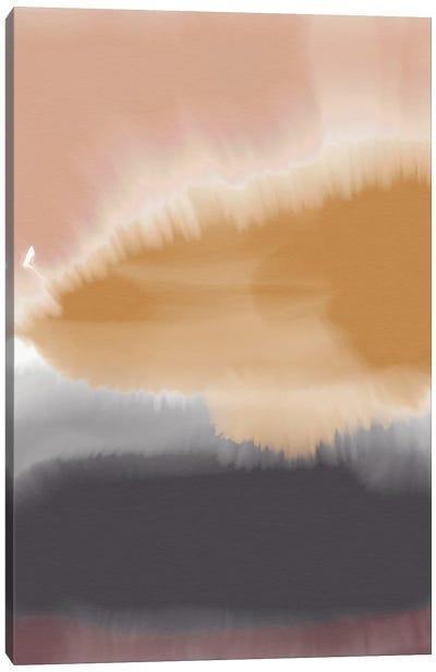Meditation 5 Canvas Art Print