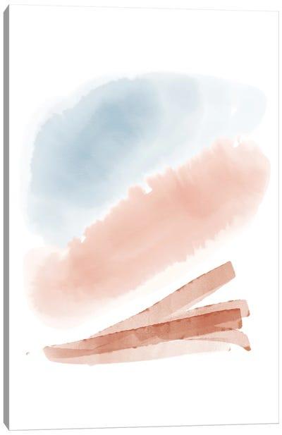 Lift Canvas Art Print