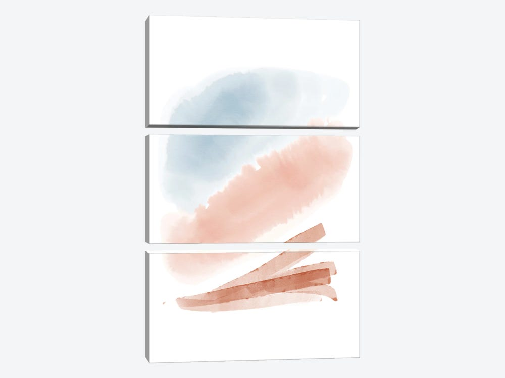 Lift by Jacqueline Maldonado 3-piece Art Print