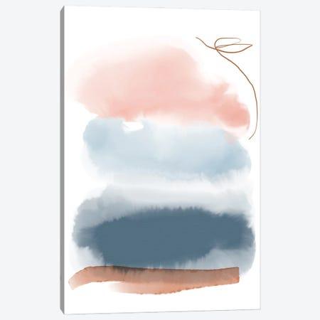Ne Plus Ultra Canvas Print #JMO165} by Jacqueline Maldonado Canvas Artwork