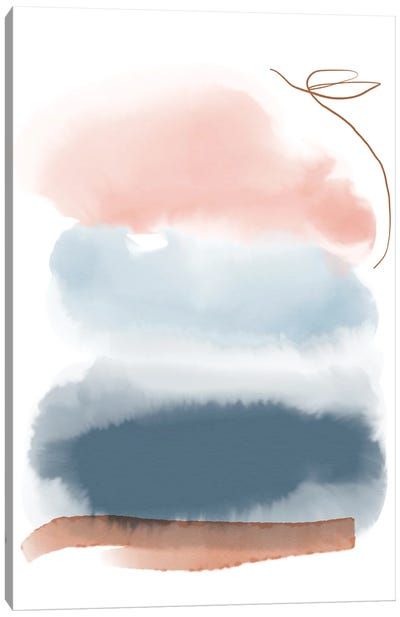 Ne Plus Ultra Canvas Art Print
