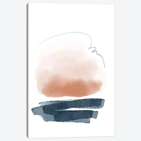 Vista Canvas Print #JMO168} by Jacqueline Maldonado Art Print