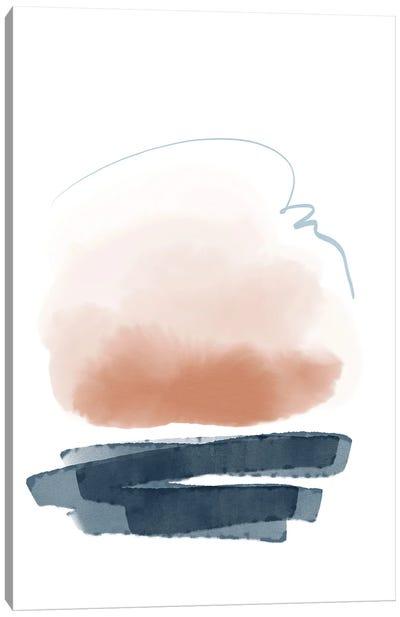 Vista Canvas Art Print